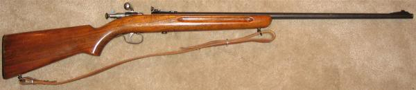 Winchester 6802 .22cal